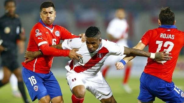 Jefferson Farfán no jugará los próximos duelos amistosos de la Selección Peruana por tener una lesión.