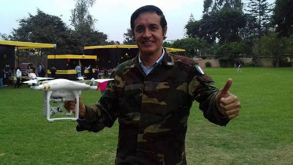 Alex Gonzales Castillo