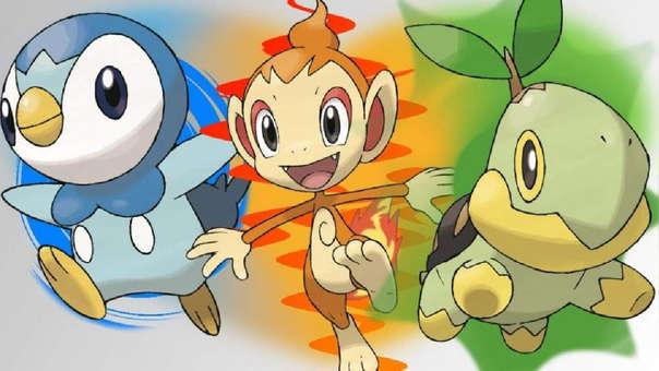 Pokémon: Cuarta generación