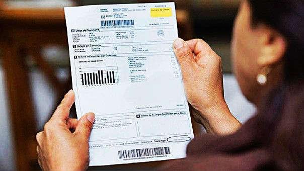 Nuevas tarifas debían ser publicadas el 16 de octubre, pero según el Osingermine el decreto del Gobierno aplazó durante un año la medida.