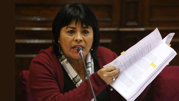 Esther Saavedra