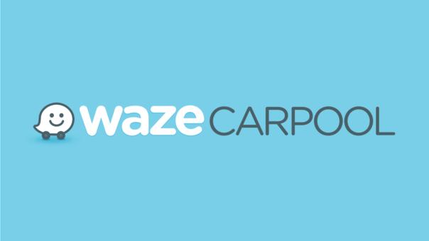 Waze presenta Carpool, un sistema que busca reducir la cantidad de autos en la calle