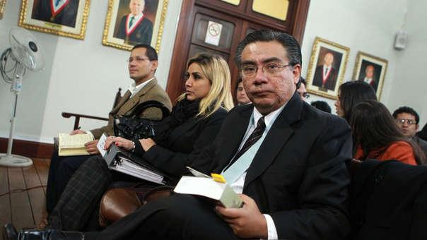 caso cocteles | Cesar Nakazaki | Keiko Fujimori |