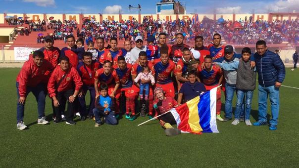 Racing Club de Huamachuco