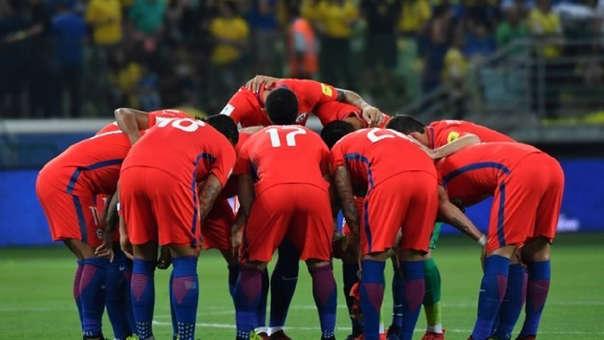 Dos triunfos, tres empates y una derrota es el saldo que tiene Rueda con la Selección de Chile.