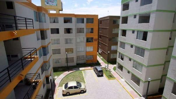 Precio de viviendas en Lima, entre las más baratas del mundo.
