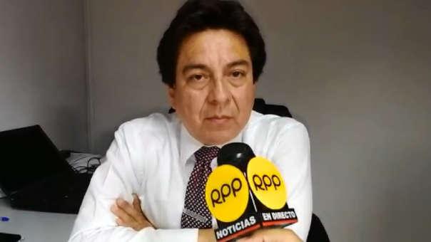 Rolando Acosta