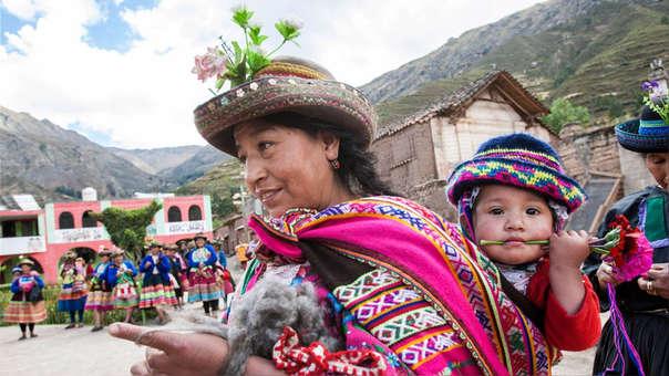 Hay cuatro millones de peruanos sin acceso a todos los servicios básicos.