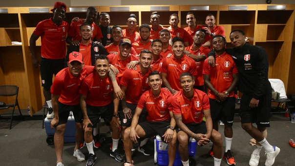 La Selección Peruana no le ganaba a Chile desde el 2013. Fue en las Eliminatorias Brasil 2014.
