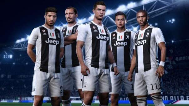 FIFA 19 para Android