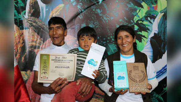 El café que se produce en Puno ha sido, por segundo año consecutivo, reconocido por la calidad de su producto.