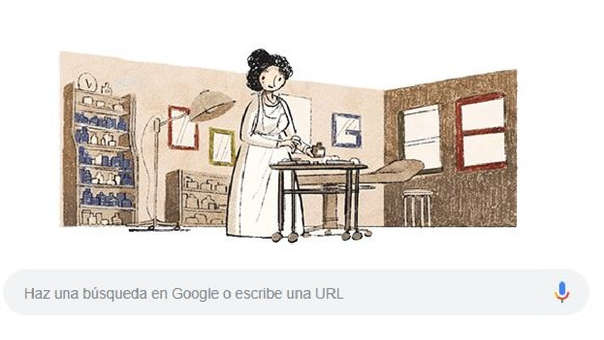 Rodríguez Dulanto nació en Supe, al norte de Lima, e ingresó a la universidad a la edad de 20 años.
