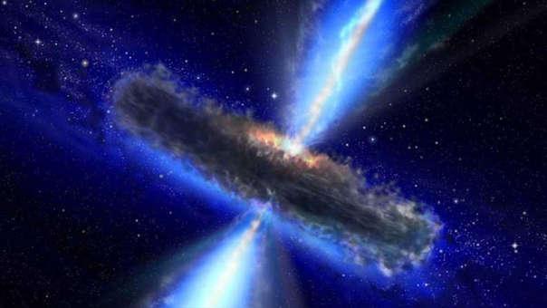 Los investigadores siguen logrando descubrimientos sobre la inmensidad del espacio.