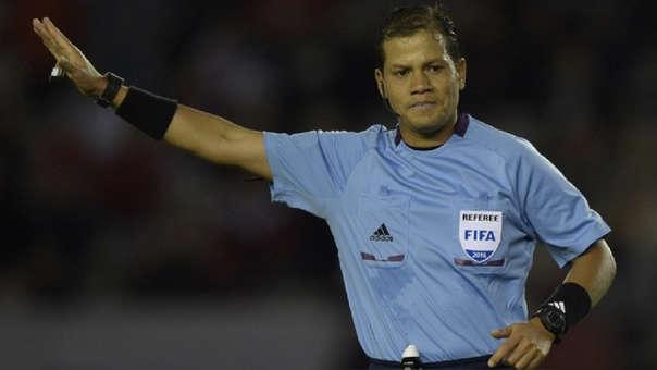 Víctor Hugo Carrillo