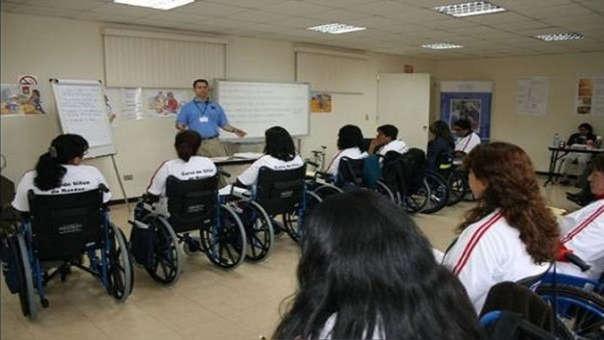 José Muro señaló que en la región la inclusión no es efectiva en el plano laboral