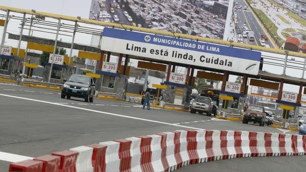 La Contraloría alertó hace unos días que Municipalidad de Lima no ha exigido a LAMSAC el pago de más de un millón de dólares por faltas al contrato.