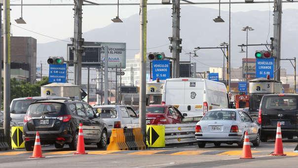 Falta de transparencia en contratos de concesión vial afecta la tutela a los derechos de la ciudadanía, indicó la Defensoría del Pueblo.