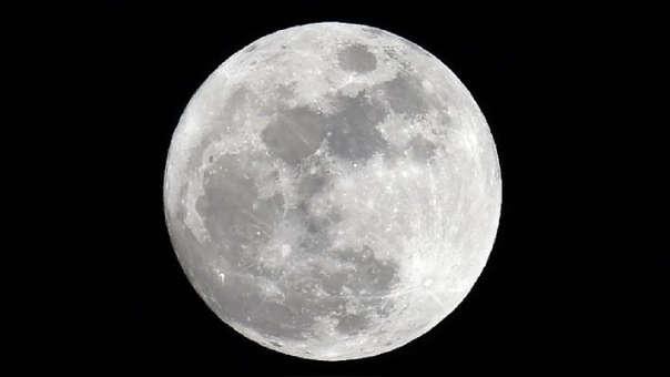 China espera que sus satélites iluminen ocho veces más que la Luna