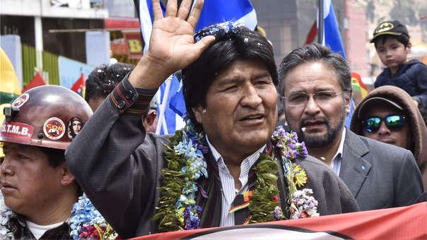 Polémica en Bolivia por el doble aguinaldo navideño