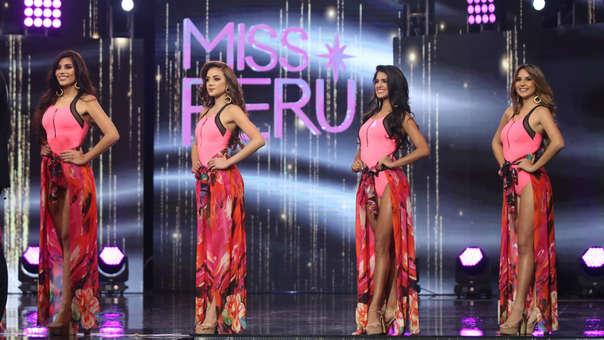 Miss Perú 2019