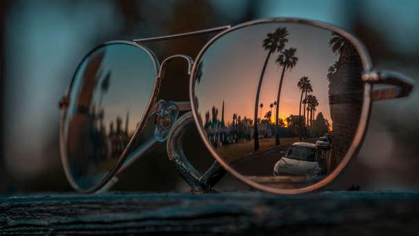 6bbaa24ff0 Si bien el uso de los lentes de sol está vinculado al verano, debemos tener