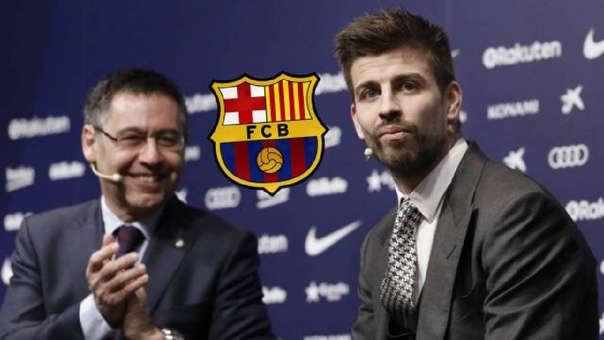 Barcelona muestra su interés de entrar a los esports