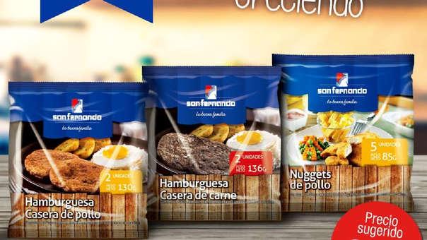 La marca indicó que algunos de los productos sancionados ya están fuera del mercado.