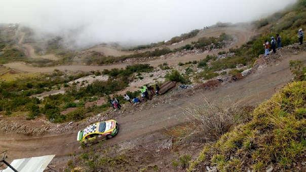 Caminos del Inca 2018
