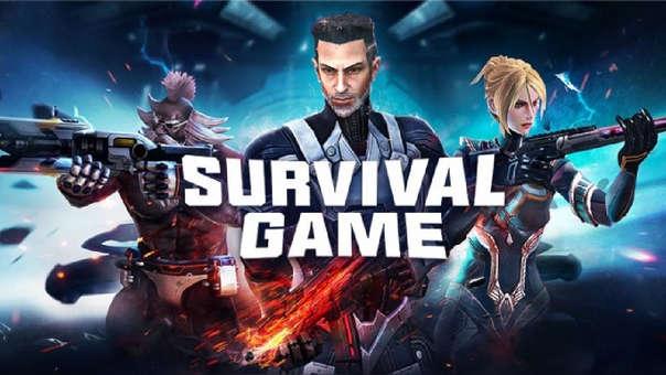 Xiaomi - Survival Game