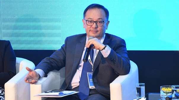 Al momento de la renuncia, Shiguiyama se encontraban fuera del país, en Portugal.
