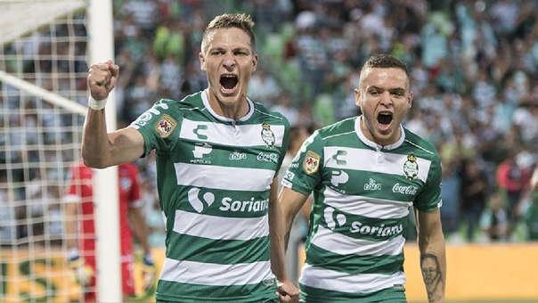 Santos Laguna vs. Monterrey EN VIVO ONLINE por la fecha 14 de la Liga MX vía TV Azteca