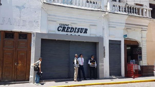 CrediSur