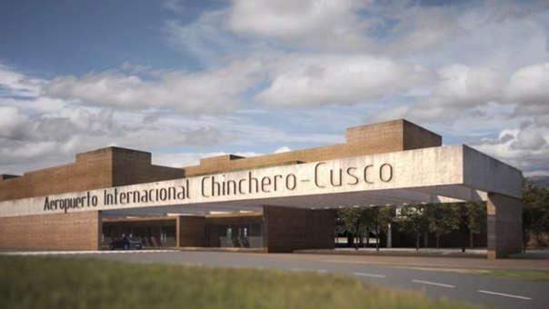 El 13 de julio pasado el Estado Peruano resolvió unilateralmente el contrato con el consorcio Kuntur Wasi, antes encargado de la construcción del aeropuerto de Chinchero, en Cusco.