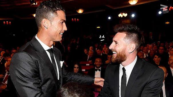 Cristiano Ronaldo y Lionel Messi han ganado cinco Balones de Oro cada uno.