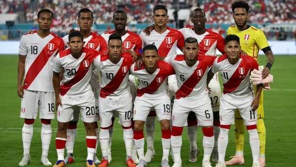La Selección Peruana ha ganado 7 partidos de los 12 que ha jugado en el 2018.
