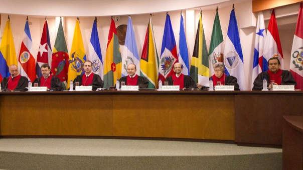 La Corte Interamericana de Derechos Humanos (Corte IDH)  tiene su sede en San José de Costa Rica.