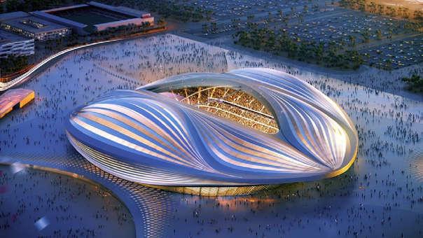 Qatar será el escenario del Mundial 2022.