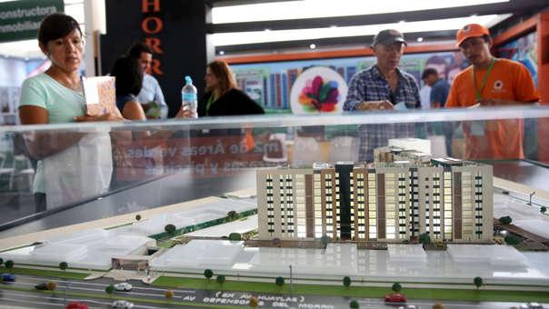El programa está orientada a desarrollar el acceso a vivienda sostenible, indicó el ministro Piqué.