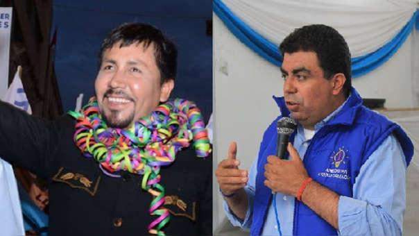 Segunda vuelta para el Gobierno Regional de Arequipa