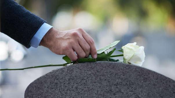 Las redes sociales de un fallecido puede ser administrada por terceros