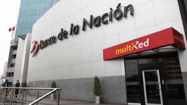 En el país existen más de 600 Agentes Multired del Banco de la Nación, no cobra ningún tipo de comisión por operaciones, y están ubicados en bodegas, boticas, entre otros establecimientos comerciales.