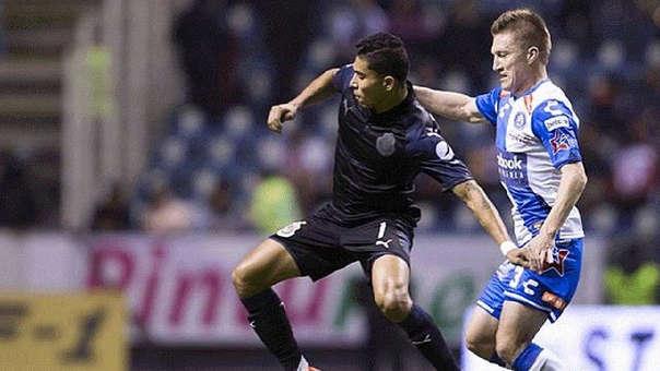 Chivas vs. Puebla EN VIVO ONLINE por la fecha 15 de la Liga MX