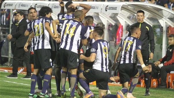Alianza Lima no ha perdido ningún Clásico en el 2018.