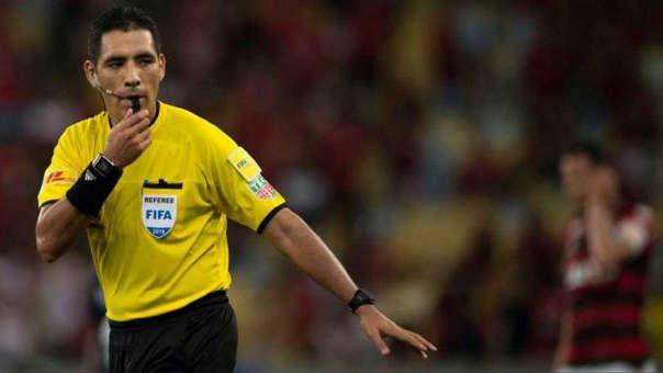 Diego Haro