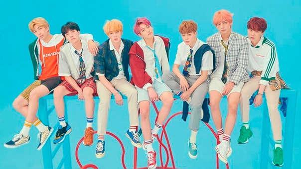 BTS logra nuevo récord ahora en Apple Music