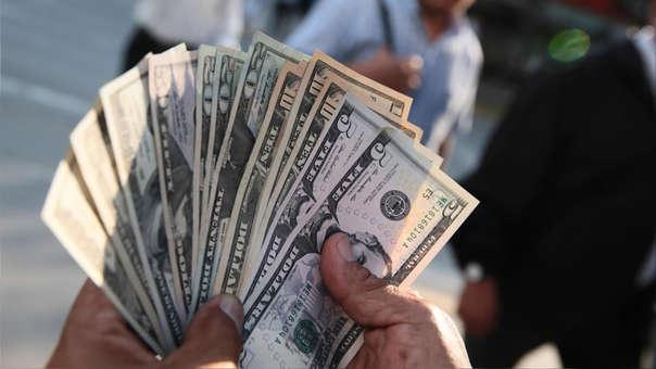 La moneda en los últimos 12 meses se ha apreciado en 3.79 por ciento.