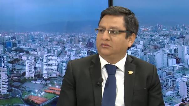 El vocero de Alianza Para el Progreso criticó al presidente de la subcomisión.