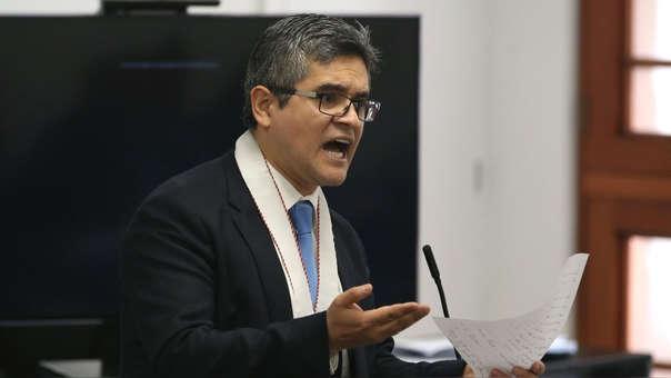 El 24 de febrero de 2017, el fiscal José Domingo Pérez inició su investigación preliminar del caso Chinchero.