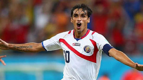 Perú vs. Costa Rica