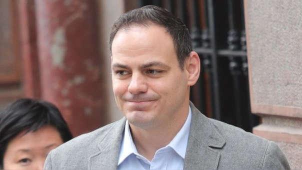 Mark Vito Villanella